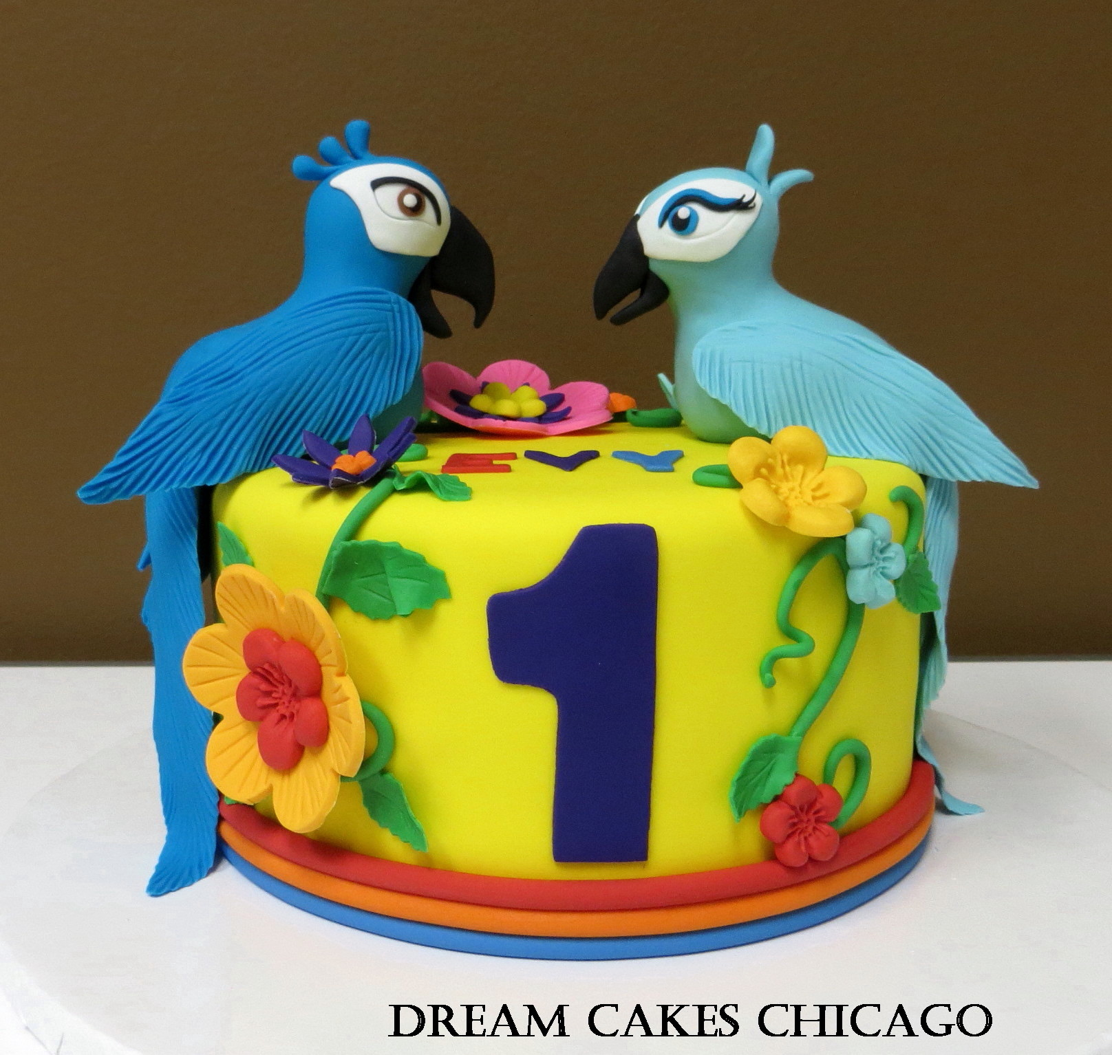 What dreams of dream cakes tell 25