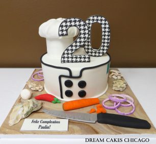 Cakes Dreamcakes Chicago